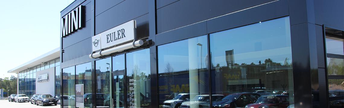 Euler Kaiserslautern